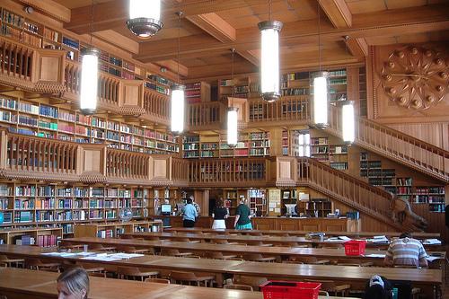 library-leuven