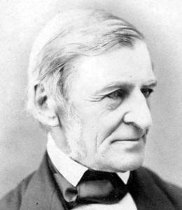 New England Transcendentalism - Ralph Waldo Emerson