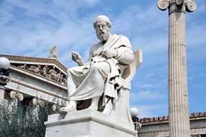Plato Athens